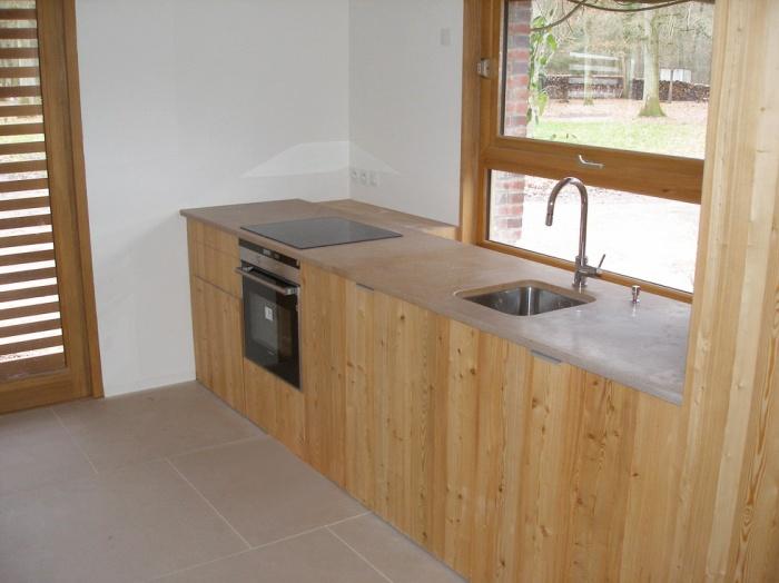 Réhabilitation d'une maison  à la campagne : JVUE3-CUISINE_FIEVET-web