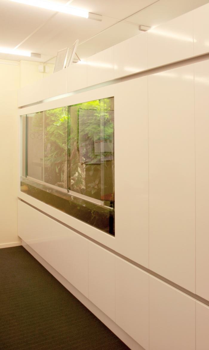 Rénovation de bureaux : intérieur 2