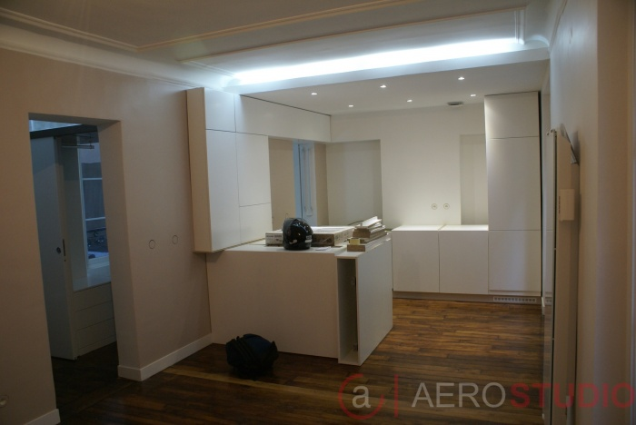 Appartement Henry