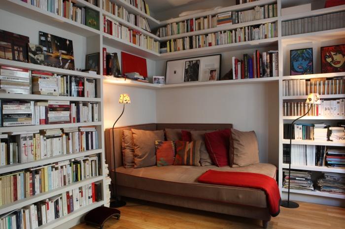 Restructuration d'un appartement à Paris : 07.JPG