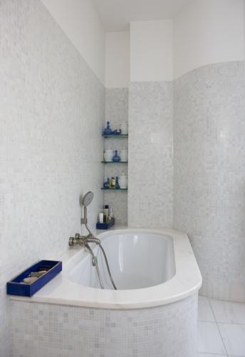 Restructuration d'un appartement à Paris : 14