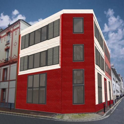 Construction d'un immeuble de logements collectifs : image_projet_mini_52479