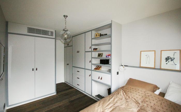 poissoniere 2 paris une r alisation de julie alazard. Black Bedroom Furniture Sets. Home Design Ideas