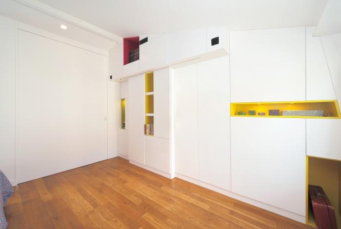 surélévation pavillon / MAISON R : PPIL grand meuble4