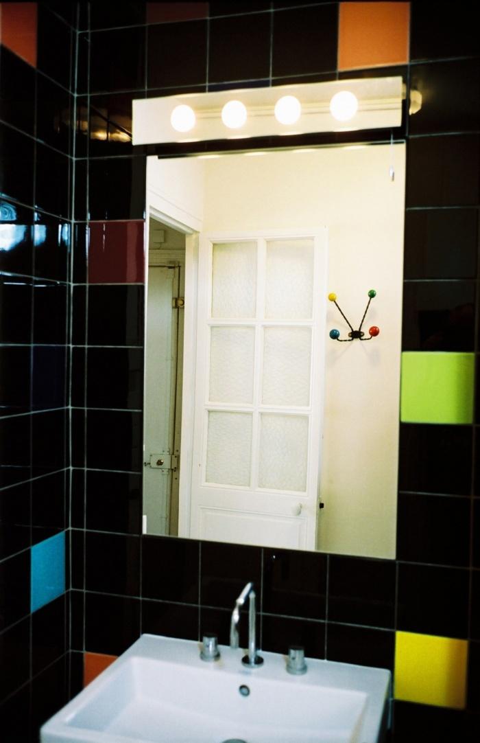 Réhabilitation d'un appartement de 3 pièces : BEN-06