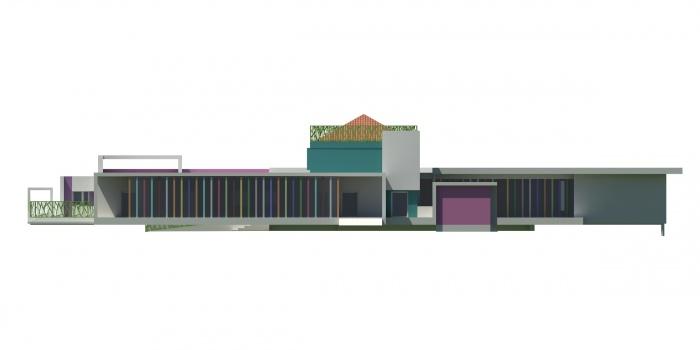 Maison petite enfance du parc : A255_Maison petite enfance du parc (1)