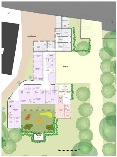 Maison intercommunale de l'enfance : A259_Maison intercommunale de l\'enfance (2)