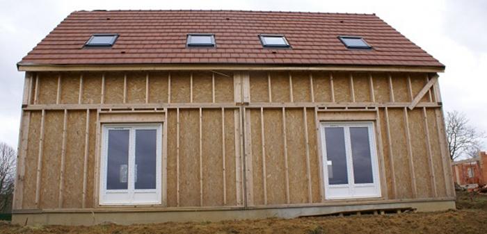 Construction de 2 pavillons : NL016_Pavillons (1)