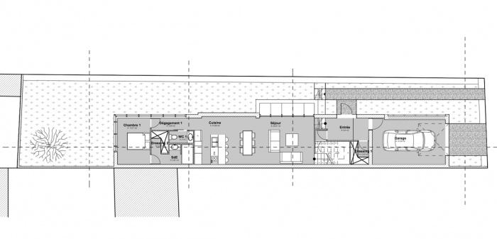 Construction d'une maison passive : NL022_Maison passive