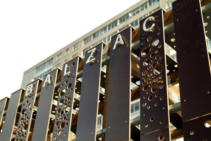 Centre Social Balzac et Espace Projet