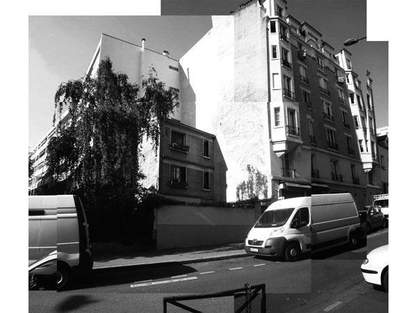 La Belle Strasbourgeoise : existant