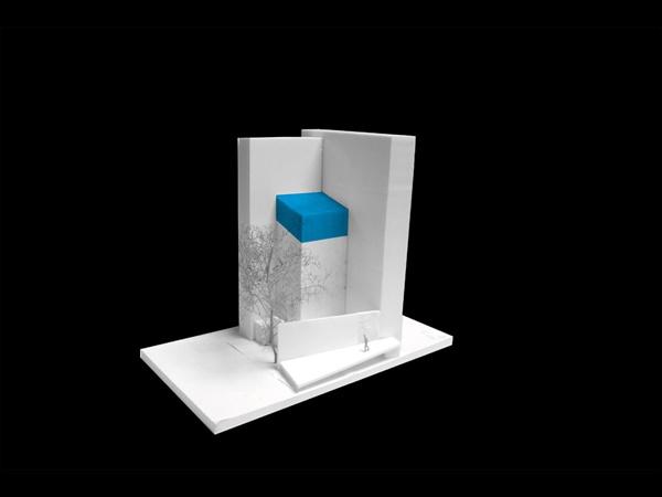 La Belle Strasbourgeoise : maquette de concept