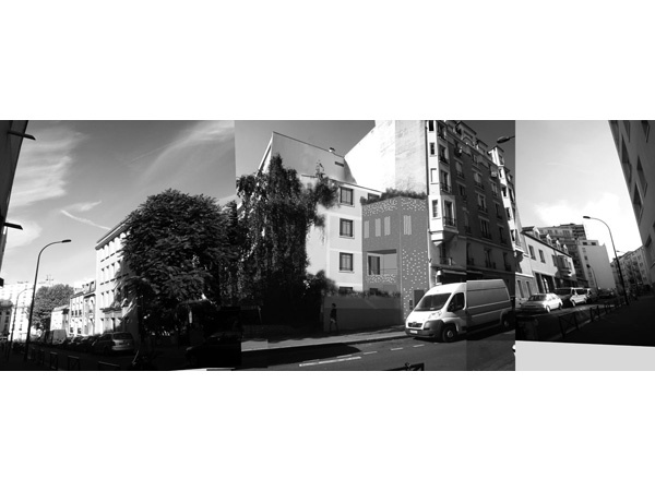 La Belle Strasbourgeoise