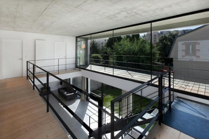 Maison Demaret-Allagnat : demaret18