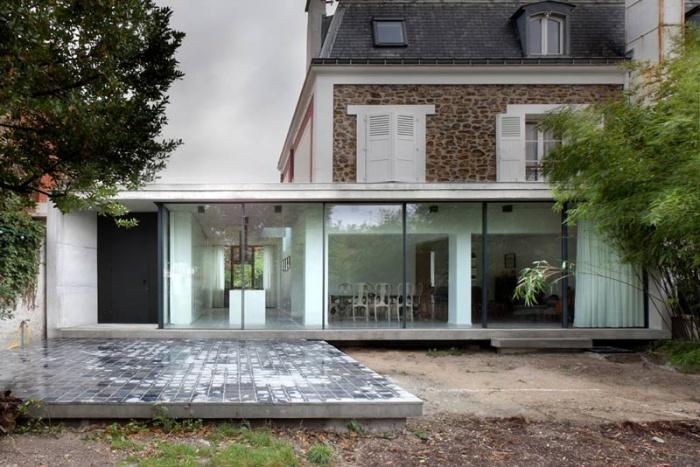 Maison Dussartre