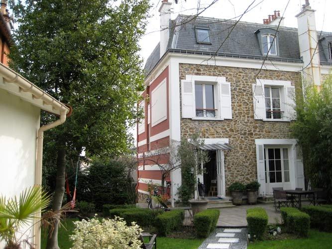 Maison Dussartre : dussartre_avant1