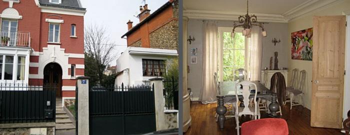 Maison Dussartre : dussartre_avant2