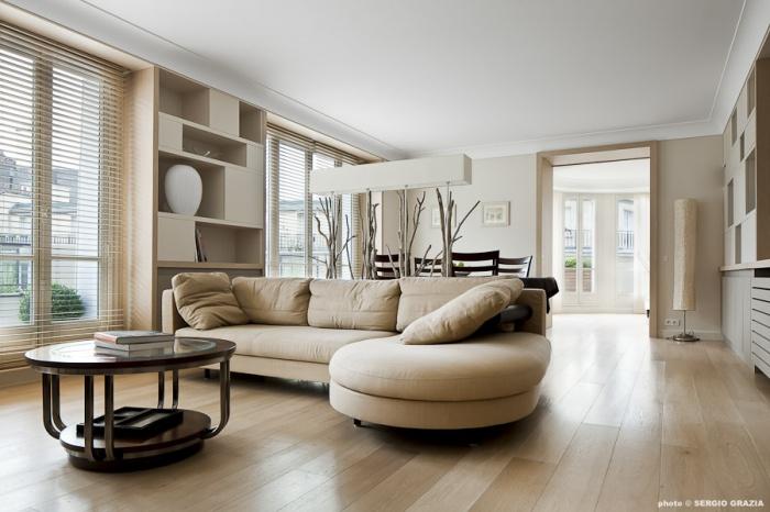 Appartement Auteuil, Paris : photo-sergio-grazia ECR 2012-07-19_0027 T