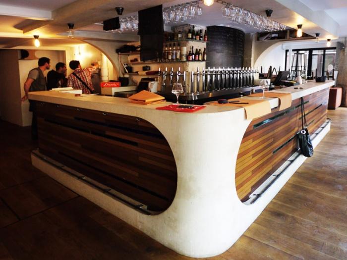 Comptoir Bar Paris Comptoir Bar