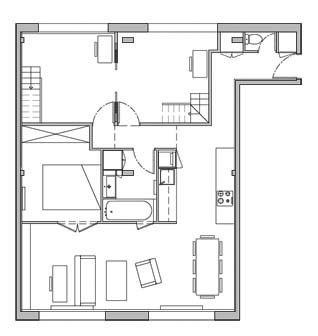 Restructuration d'un plateau de bureaux en loft : rampal definitif[1]_recover-plan