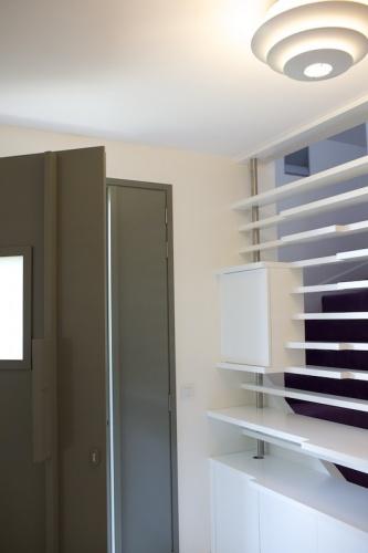 Rénovation d'une maison : 110511-AA-135