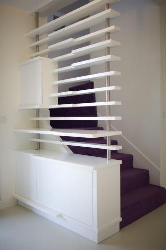 Rénovation d'une maison : 110511-AA-123