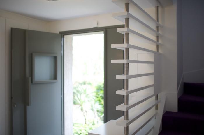 Rénovation d'une maison : 110511-AA-149
