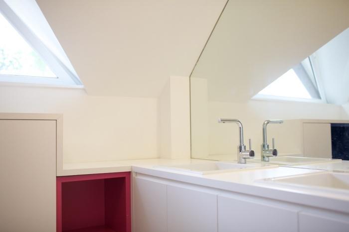 Rénovation d'une maison : 110511-AA-254