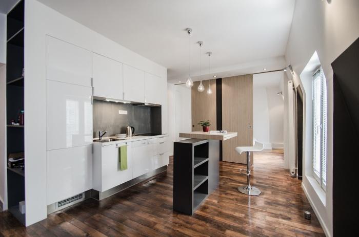 Appartement AP