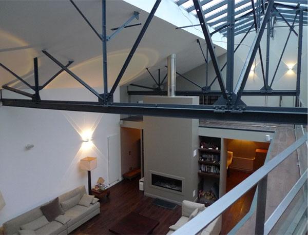 loft 152