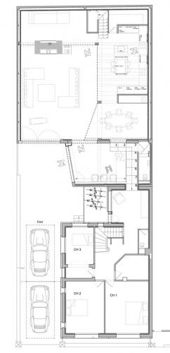 loft 152 : 152-plan1