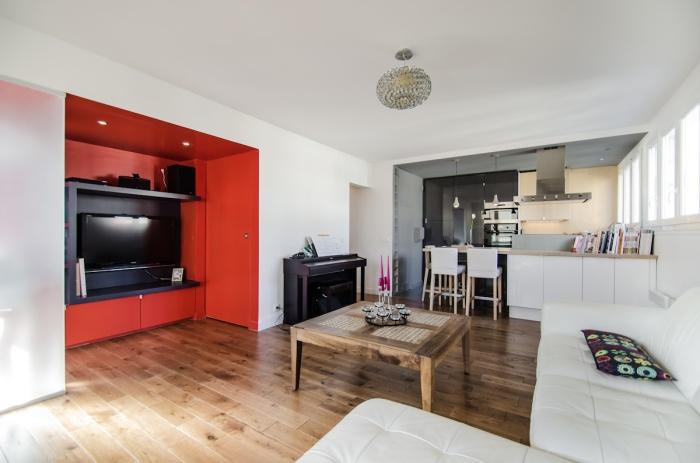 Appartement LE