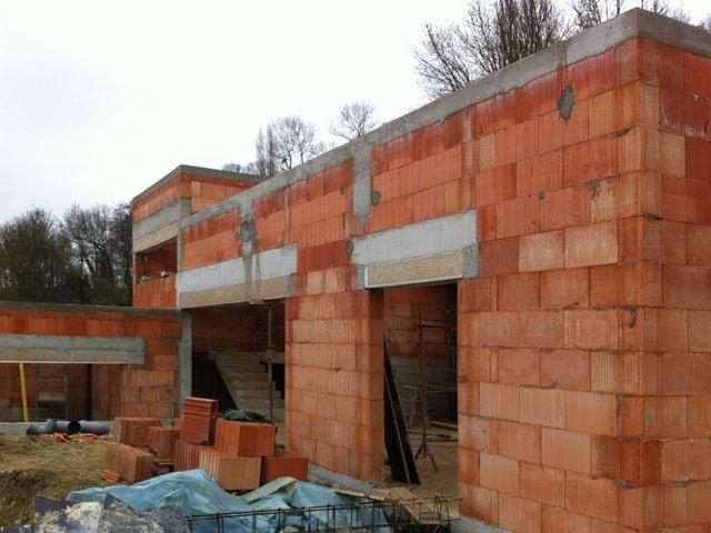 Nouvelle maison à Montlignon : PAGE8