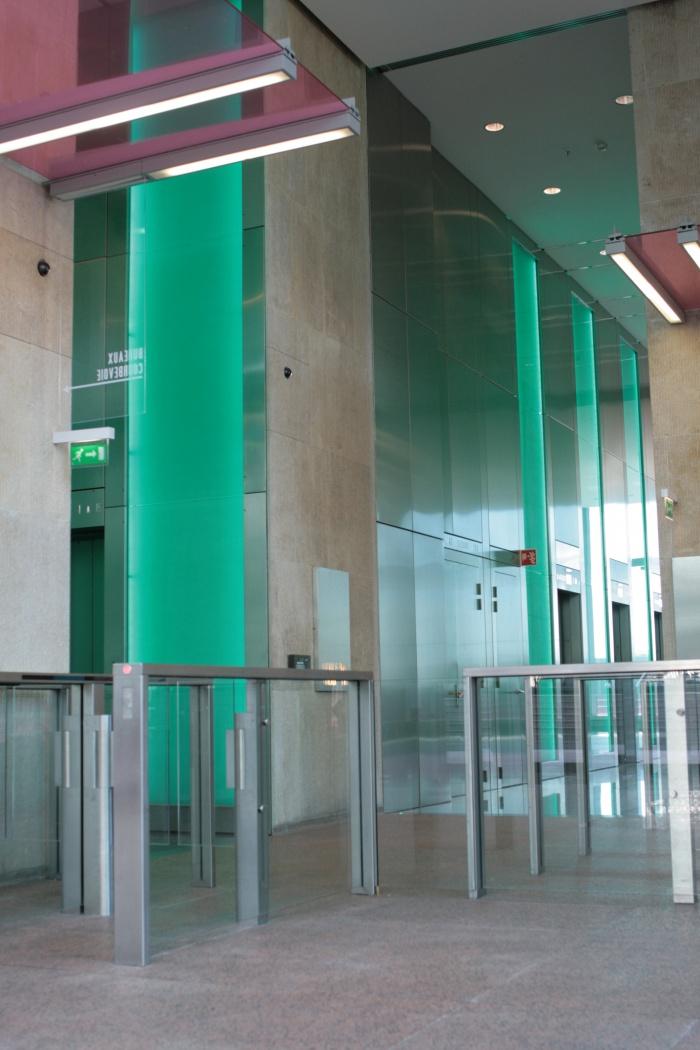 Immeuble IGH
