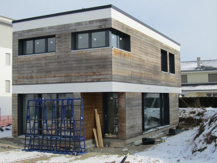 Un projet réalisé par IL architecture