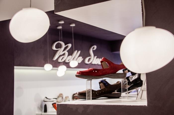 Boutique de chaussures : Boutique de chaussures 11