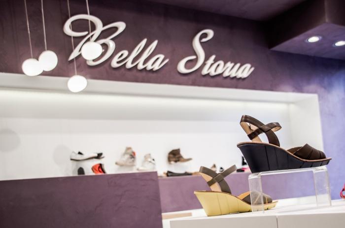 Boutique de chaussures : Boutique de chaussures 13