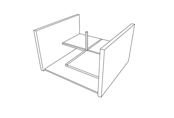 Le Guépard – conception d'une maison familiale : le-guepard-conception-maison-corse-architecture-interieur-diag-03