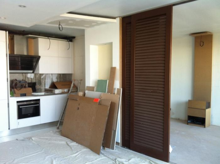 Appartement Ave FOCH : IMG_2820.JPG