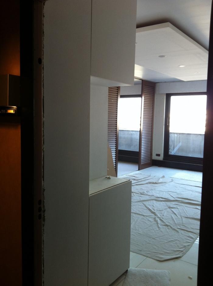 Appartement Ave FOCH : IMG_2828