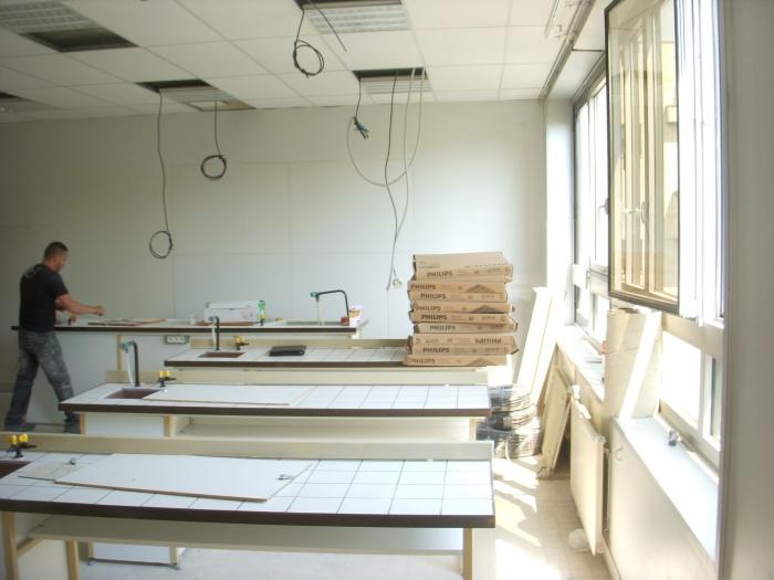 Ecole saint Michel de Picpus : 2012 012