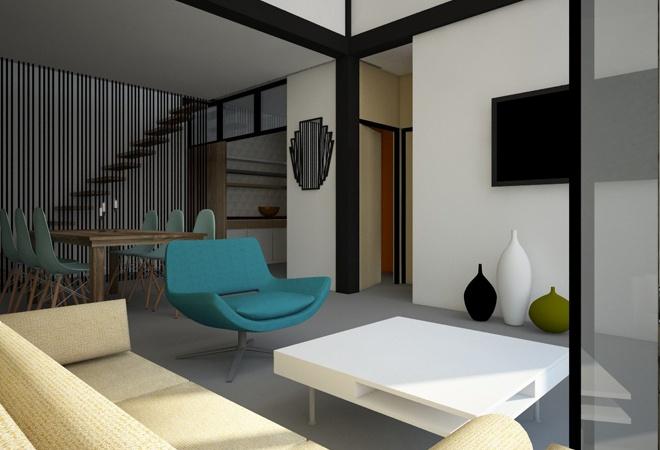 Le Guépard – conception d'une maison familiale : le-guepard-conception-maison-corse-architecture-interieur-image04