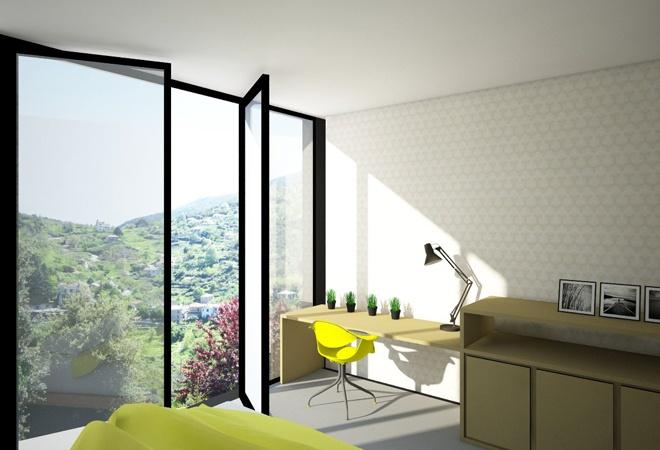 Le Guépard – conception d'une maison familiale : le-guepard-conception-maison-corse-architecture-interieur-image02