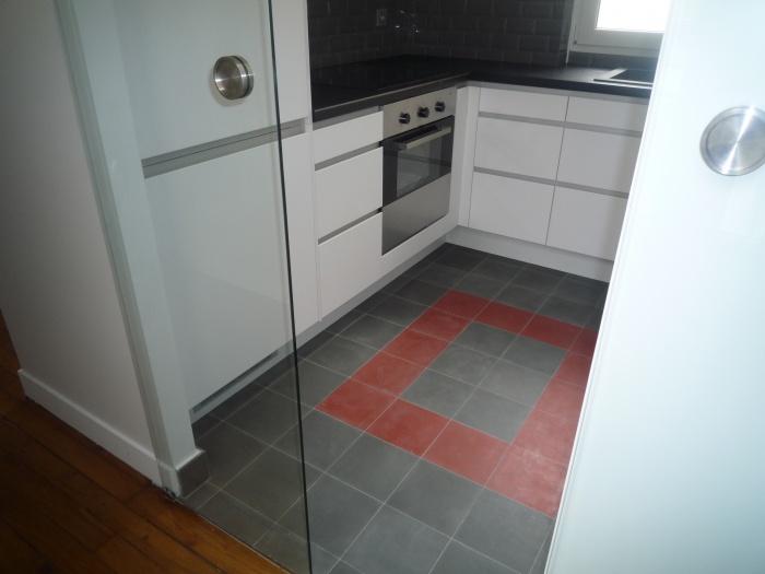 Rénovation d'un appartement Avenue René Coty Paris 14 : renecoty 04