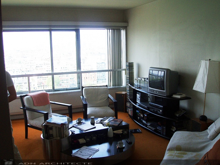 renovation totale d 39 un appartement de 60m2 et decoration d 39 interieure paris une r alisation. Black Bedroom Furniture Sets. Home Design Ideas
