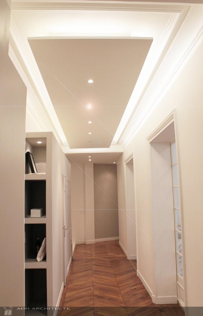 Architectes trouver votre architecte loft maison bois contemporaine - Cabinet dentaire talence ...