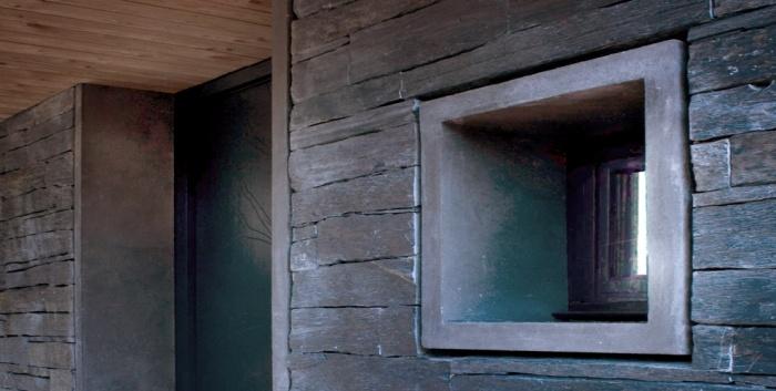 Les cabanes de Malingre : zzz