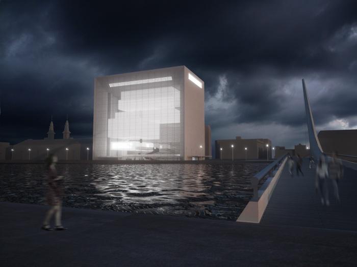 Light - Musée d'art contemporain à Buenos Aires