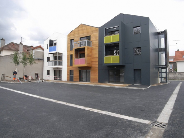 18 logements BBC a