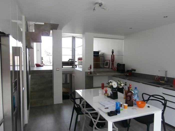 réhabilitation d'une maison individuelle_Marseille 8ème